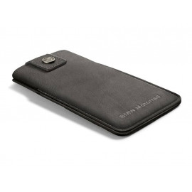 BMW Leather Phone Case