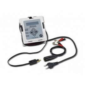 BMW Motorcycle Battery Charger (CanBus compatible / EU (GERMANY) plug)