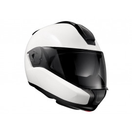 BMW System 6 Evo Flip-Up Helmet (bright white)