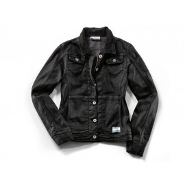 BMW Denim Leisure Jacket Lady (Black)