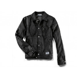 BMW Denim Leisure Jacket Men (Black)