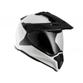 BMW Cross Helmet GS (light white)