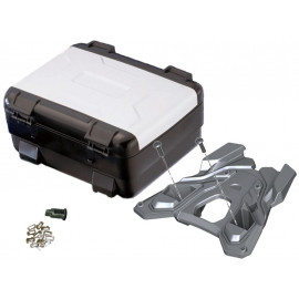 BMW Top Case Vario Set R1200GS (K50 2013-) codeable