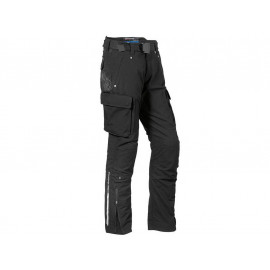BMW Rider Classic Motorcycle Pants Men (black)
