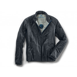BMW Ride Quilted Jacket Men (Black)