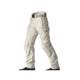 BMW Summer 3 Motorcycle Pants Unisex (sahara)