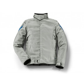 BMW TourShell Motorcycle Jacket Men (Grey)