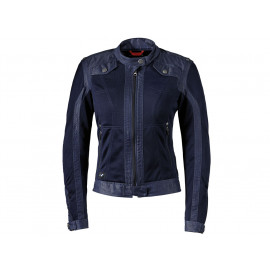 BMW Venting Motorcycle Jacket Lady (blue)